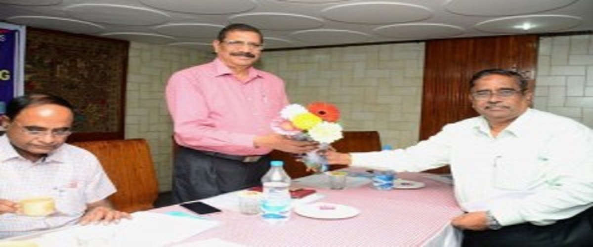 Welcome to Association of Retired Police Officers AP
